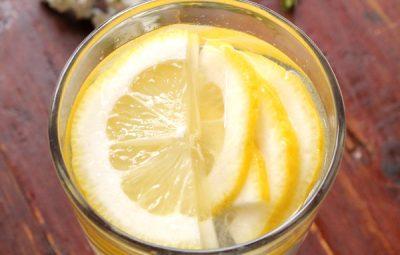 limonada reteta