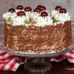 Tort Foret Noire / Tort Padurea Neagra