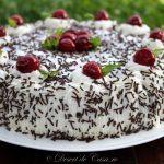 Tort Foret Noire (Padurea Neagra)