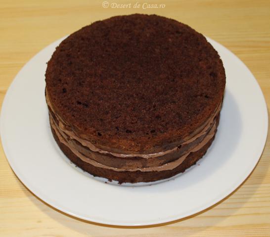 tort de ciocolata2