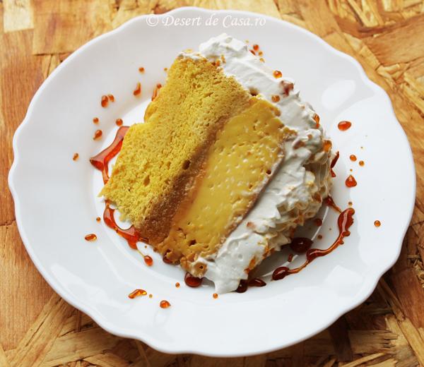 tort cu crema de zahar ars1