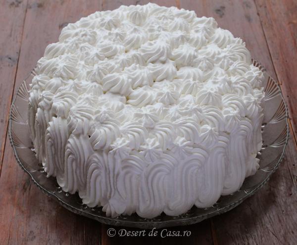 tort cu crema de zahar ars2