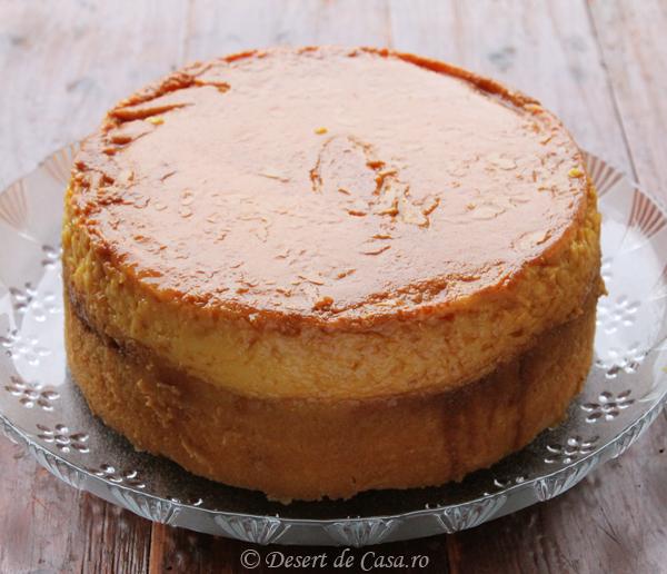 tort cu crema de zahar ars3