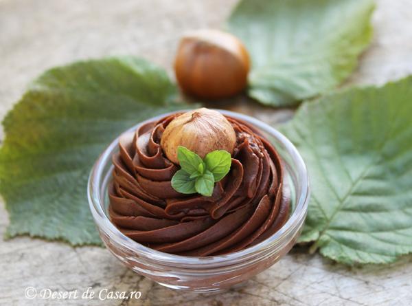crema de ciocolata