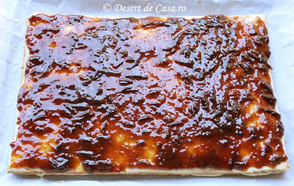 prajitura cu miere 10