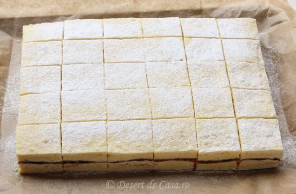 prajitura cu12 miere