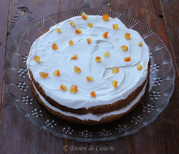 tort cu portocale4