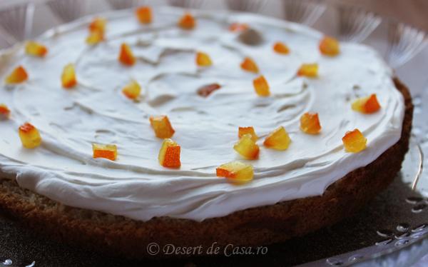 tort cu portocale5