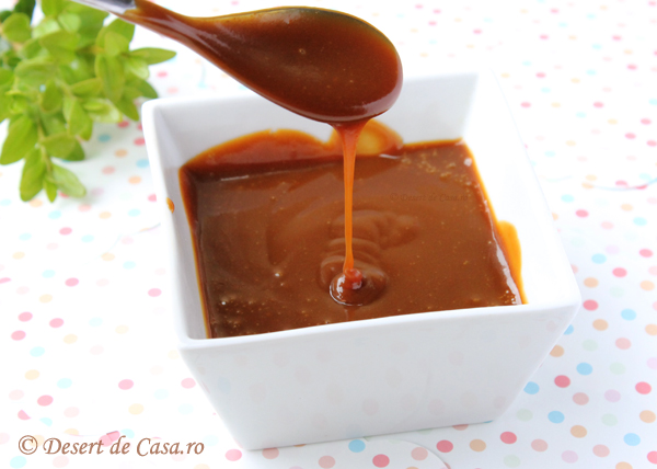 sos caramel imagine