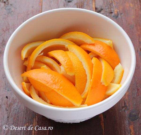 coji de portocale confiate 3