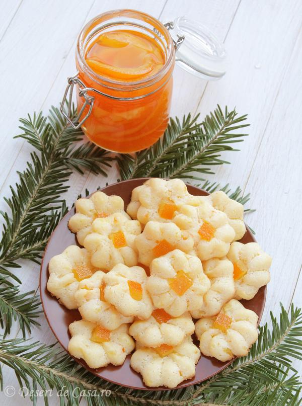 fursecuri cu portocale imagine