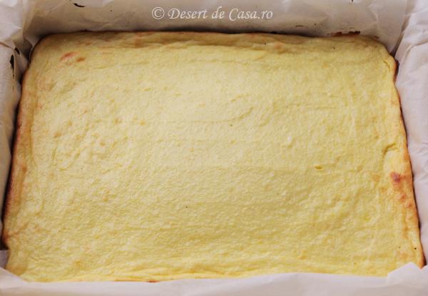 prajitura cu branza dulce si bezea (1)