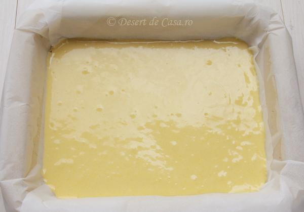 prajitura cu branza dulce si bezea (6)