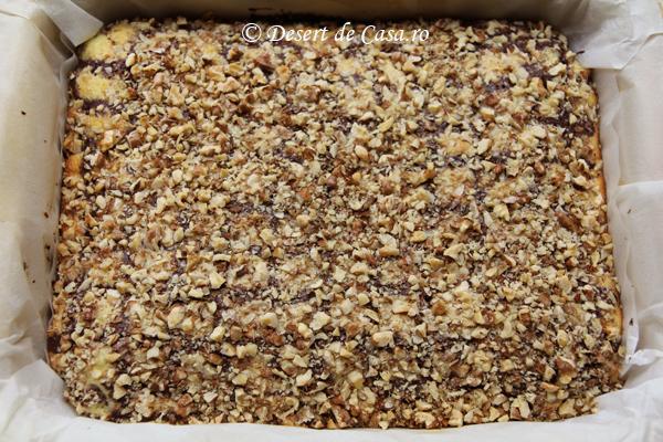 prajitura semiluna cu nuca (3)
