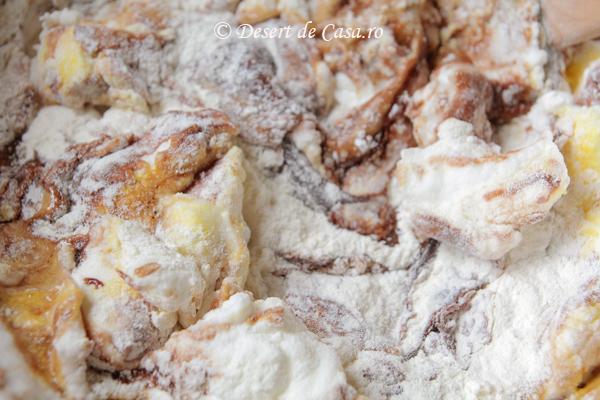 reteta prajitura cu ciocolata si cirese (5)