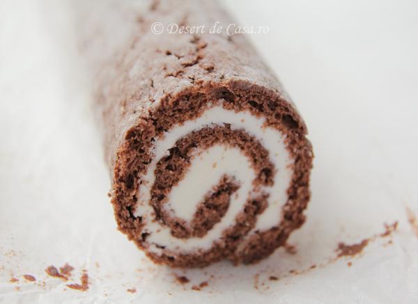 rulada cu ciocolata (1)
