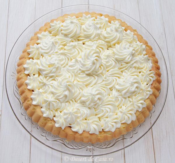 tarta cu fructe (1)