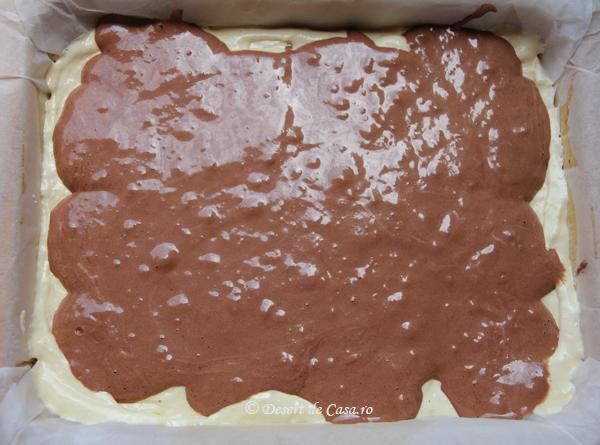 prajitura marmorata 5