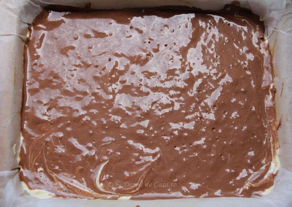 prajitura marmorata 6
