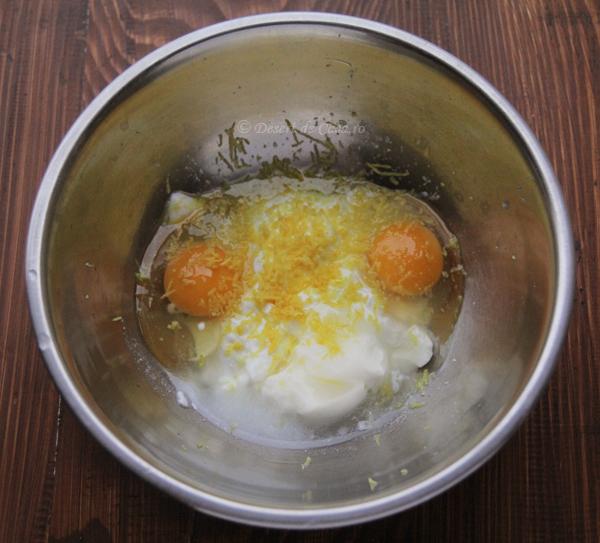 gogosi cu iaurt (2)
