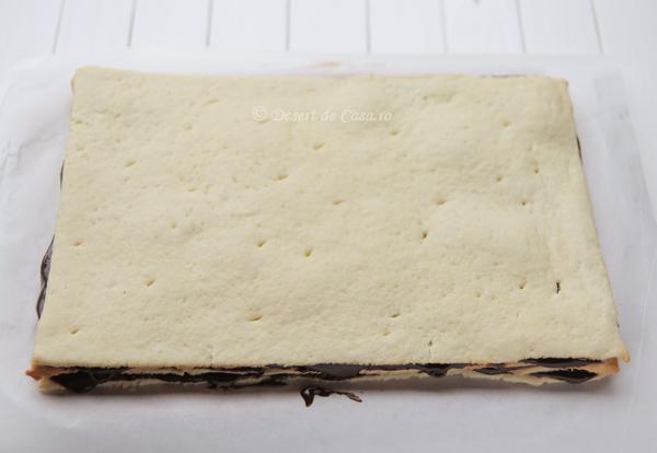 Prajitura de post cu ciocolata (9)