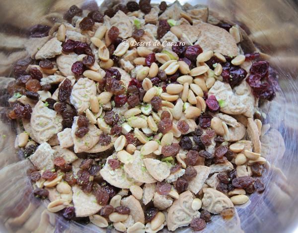 prajitura de post cu biscuiti (6)