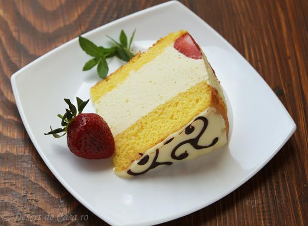 Tort Fraisier (14)
