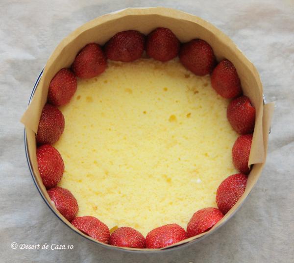Tort Fraisier (5)