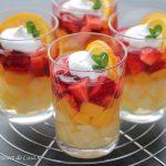 Salata rapida de fructe