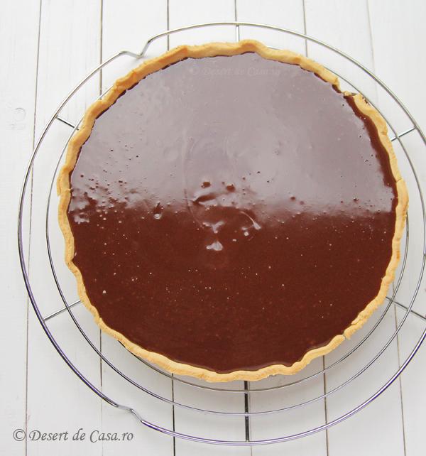 tarta cu ciocolata (5)