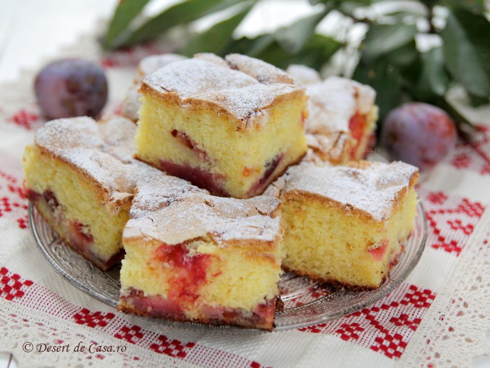 prajitura cu prune (2)