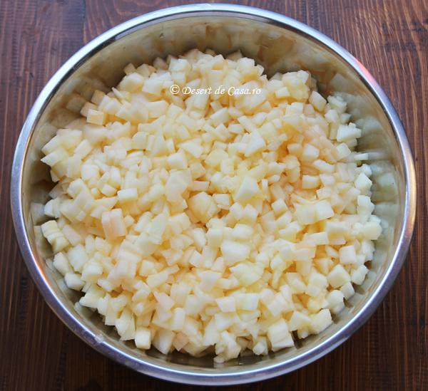 dulceata de pepene galben (2)