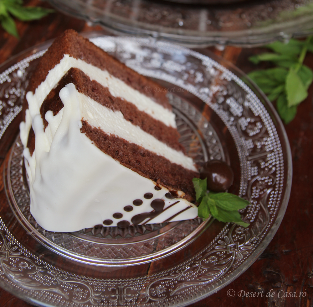 Tort Felie de Lapte (1)