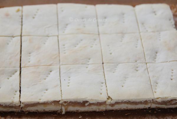 prajitura cu mere si aluat fraged (1)