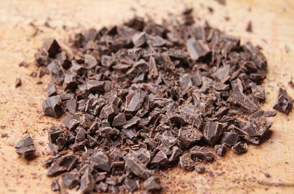 briose cu ciocolata (8)
