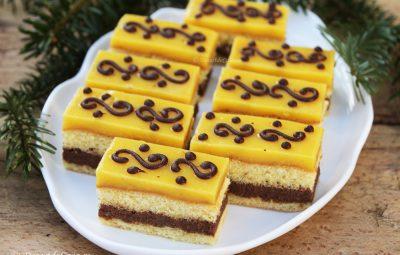 Retete dulciuri de casa