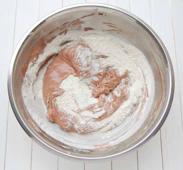 prajitura cu crema de zahar ars (5)