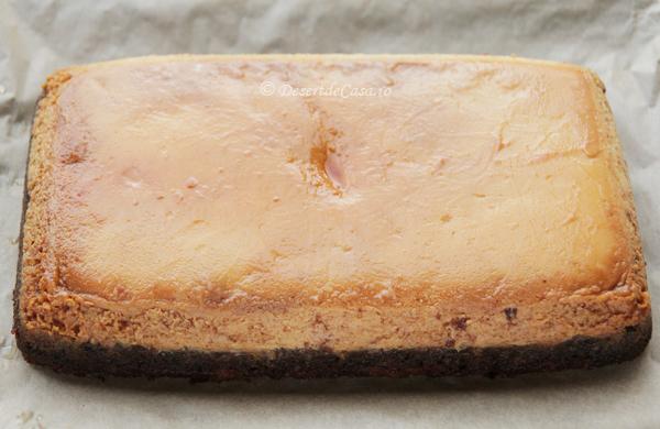 prajitura cu crema de zahar ars (9)