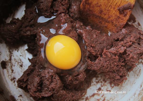 Ecler cu crema de cafea si ciocolata (3)
