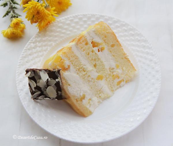 tort cu ananas (1)