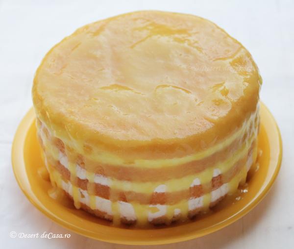 tort cu ananas (10)