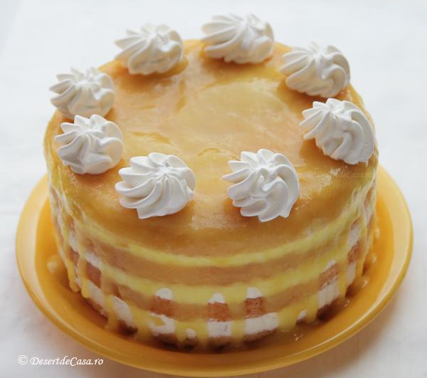 tort cu ananas (11)