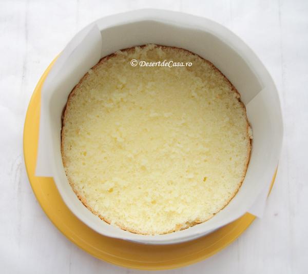 tort cu ananas (4)