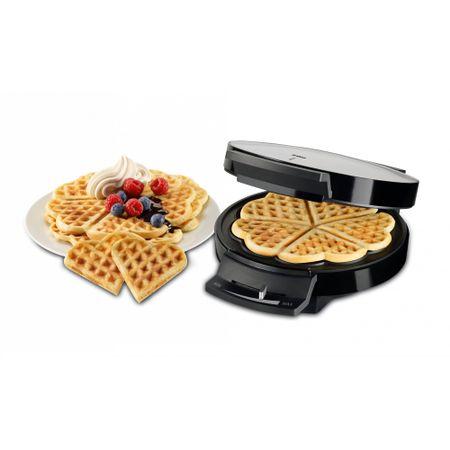 Aparat pentru preparat vafe Trisa Waffle Pleasure