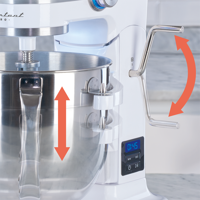 Robot de bucatarie Electrolux Assistant Pro Kitchen 1