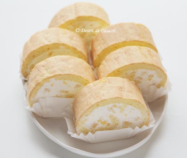 rulada cu ananas (5)
