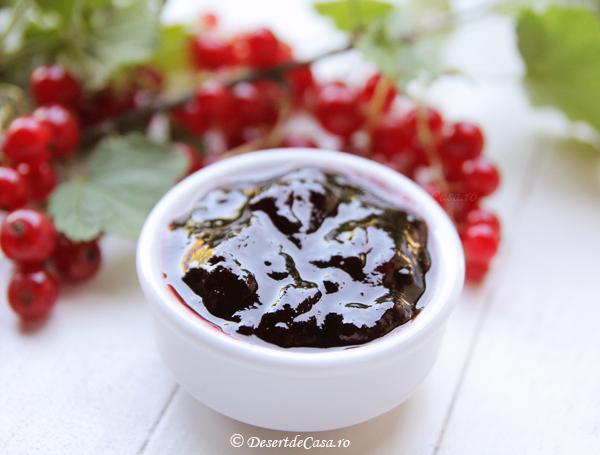 Marmelada de coacaze