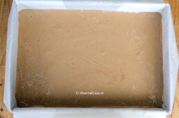 prajitura cu unt de arahide, mascarpone si Musli Crunch (6)